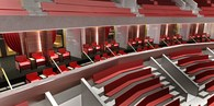 United Center - Mini Suites