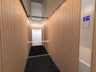 Design of Elevator