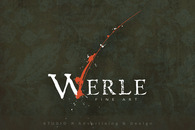 Werle Fine Art
