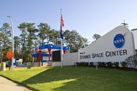 Emergency Operation Center - Stennis Space Center