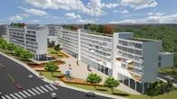 Edifício Multifuncional Capanema
