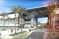 King Abdullah University of Science and Technology Central Plaza