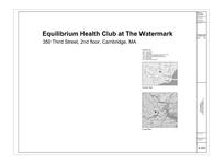 Equilibrium Health Club