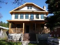 Grant Street Residence