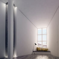 Minimalist Boutique Hotel in Florence, Italy