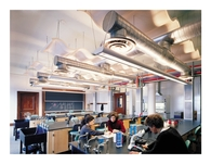 Columbia University - Schermerhorn Hall Science Lab Renovation