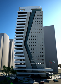Setayesh Tower