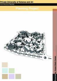 Town Planning Study, SY
