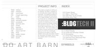 Building Tech II: Colorado Art Barn Addition (cd set)