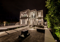 Blikian Residence