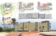 New American Hospital, Manado