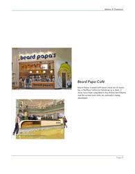 Beard Papa Cafe