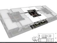 Compact Urban Block