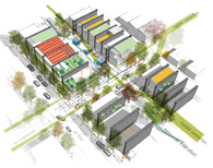 Lents Eco-District
