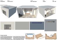 Compact Living Pod
