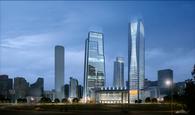 Optical Valley International Technology & Financial Center