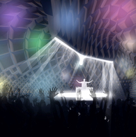 SXSW 2016 Interactive Pavilion