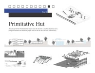 Primitative Hut