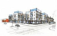 Mixed Use Urban Renewal Proposal