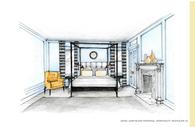 Hotel Presentation ,Montclair New Jersey