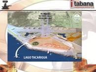 "LAKE PORT ""Bahia del Indio"". JAN.2010."