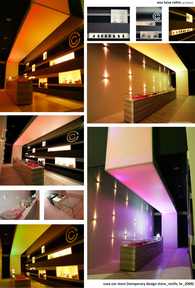 Casa Cor_temporary design store