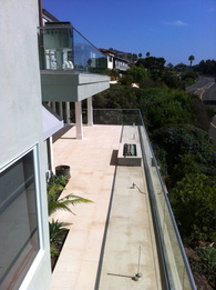 Noble Residence, Laguna Beach, CA