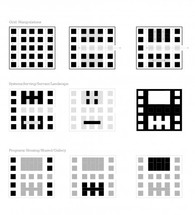 5-Square Grid