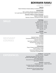 Portfolio/Resume