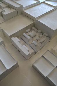 RISD Museum Textile Annex