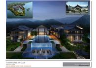 Tianmu Lake VIP Club