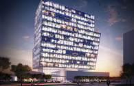 Houston Commercial Building