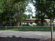 Racquet Club - Ladue