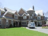 Mahoney Residence