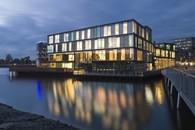 Cultural Center Stadshagen
