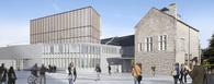 University College Cork Student Hub