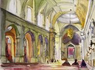 Palermo Duomo, Sicily