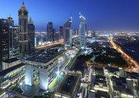 Dubai Museum Project