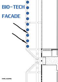 Bio-Tech Facade