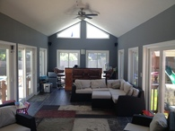 Sun Room Addition