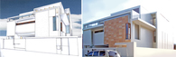 Ong Residence - Architecture & Interior Architecture - 2002