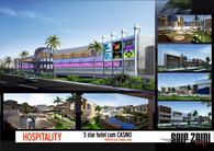 Fiesta Hotel cum Casino