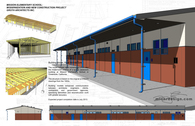 Classroom Building Modernization: Mission Elementary School Modernization and New Construction