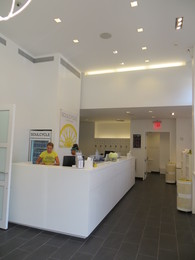 SoulCycle Upper East Side Expansion