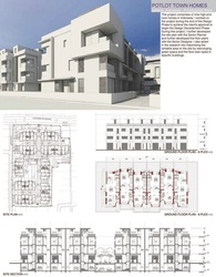 Potlot Town Homes