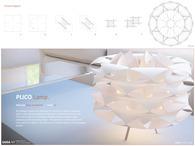 SARA NY - Plico Lamp