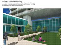 NSA+D Student Housing
