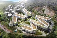 Dali Creative Area - PWD Architecture