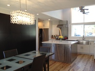 West 50th Kitchen Remodel