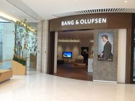 Bang & Olufsen Roll Out - 2013 to 2014